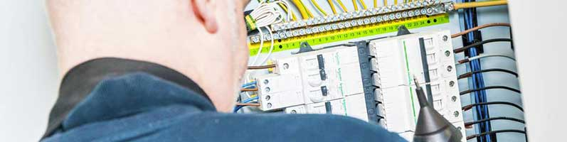 Electrical Inspection & Testing