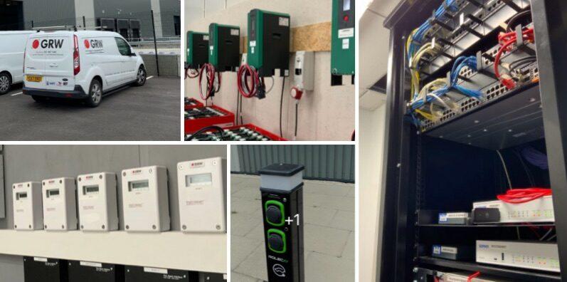 Doncaster Electrical Contractor - Verhoek Installation